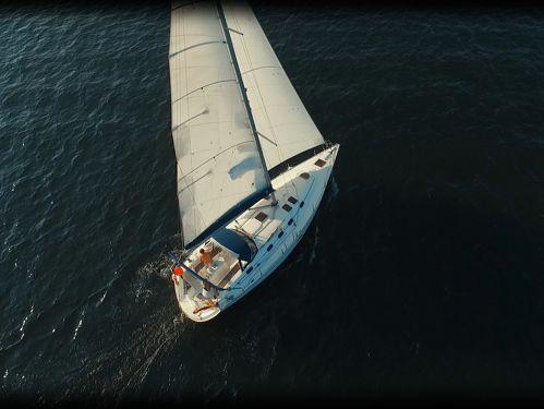 Barca a vela Dufour Gib Sea 43 (2004)