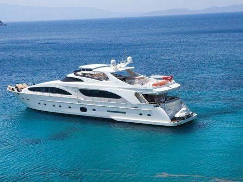 Imbarcazione a motore Motoryacht Motoryacht (2010)