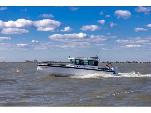 Speedboat Axopar 28 (2020)