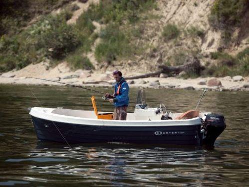 Speedboat Corsiva 475 New Age · 2019