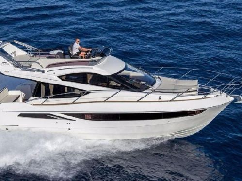 Houseboat Galeon 380 FLY · 2016
