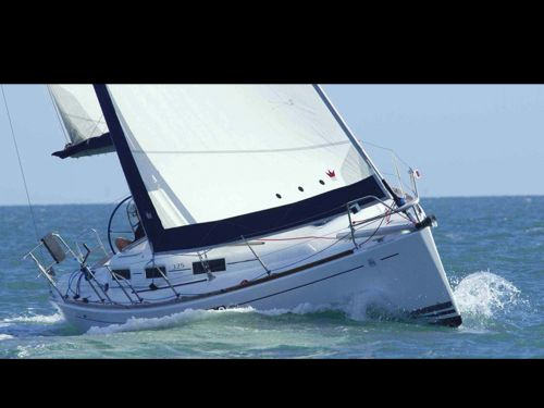 Barca a vela Dufour 325 Grand Large (2008)