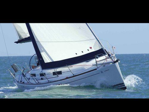Sailboat Dufour 325 Grand Large · 2008