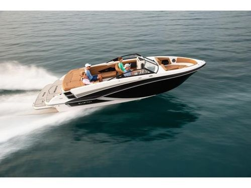 Sportboot Glastron 245 GT · 2017