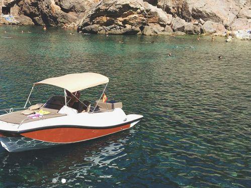 Motoscafo V2 Boat · 2018