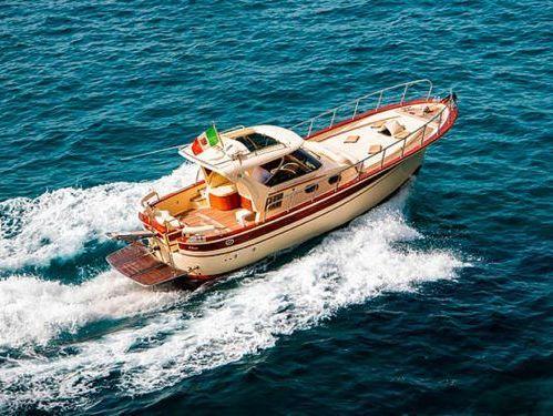 Imbarcazione a motore Fratelli Aprea Gozzo Fratelli Aprea 32 · 2010
