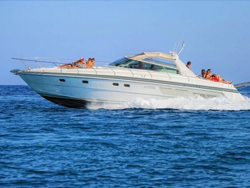 Imbarcazione a motore Raffaeli 48 Mistral Open · 1994