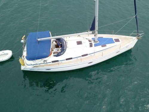 Barca a vela Bavaria Cruiser 39 · 2005