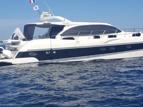 Imbarcazione a motore Alena 56 · 2007