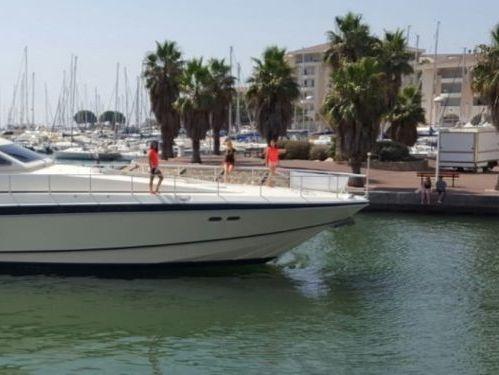 Motorboot Leopard 23 Sport · 2000