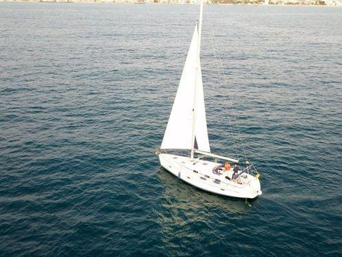 Barca a vela Bavaria Cruiser 39 (2005)