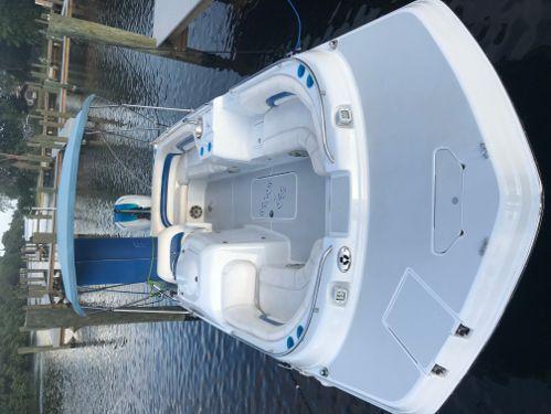 Speedboat Hurricane 24 · 2007