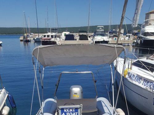 RIB Jokerboat 515 · 2013