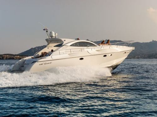 Imbarcazione a motore Rizzardi Incredibile 45 · 2007