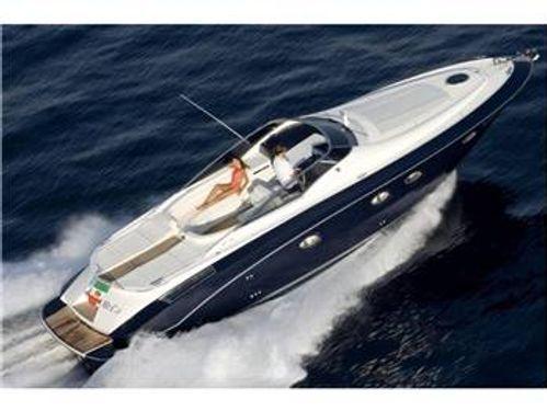 Imbarcazione a motore Sarnico 44 · 2009