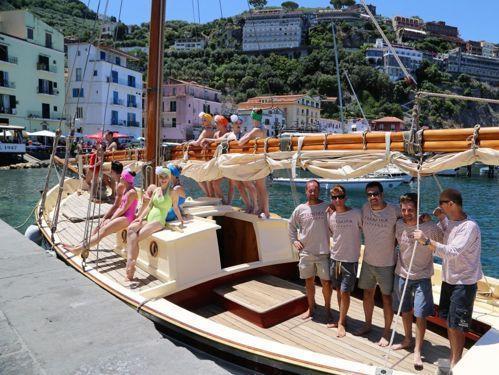 Imbarcazione a motore Apreamare Smeraldo 12 · 2003