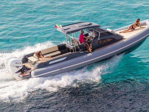 RIB Jokerboat Clubman 35 · 2020