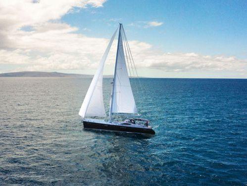 Barca a vela Jeanneau Sun Odyssey 54 DS · 2003