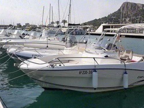 Speedboat Jeanneau Cap Camarat 6.5 CC · 2019
