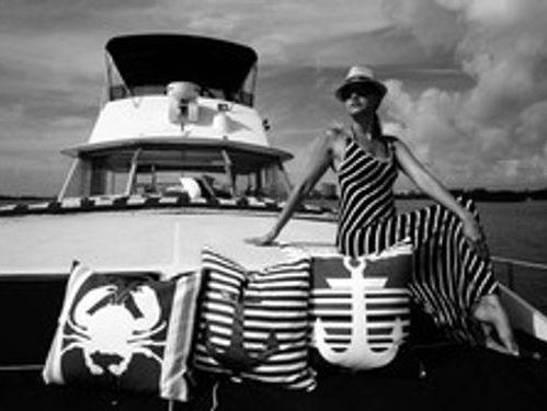 Motorboat Chris-Craft Commander 45 · 2008