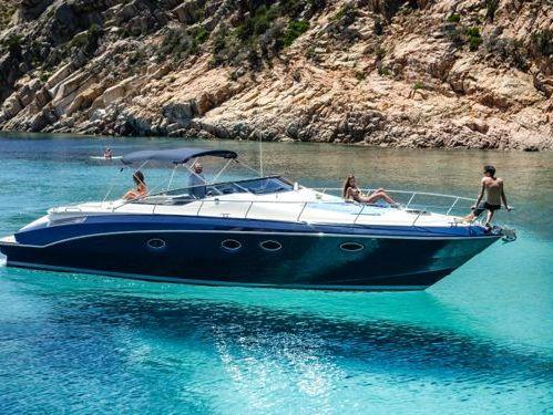 Motorboat Sarnico 44 · 2009