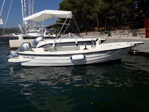 Sportboot Nautica 500 (2019)