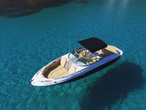 Sportboot Monterey 268 SS (2019)