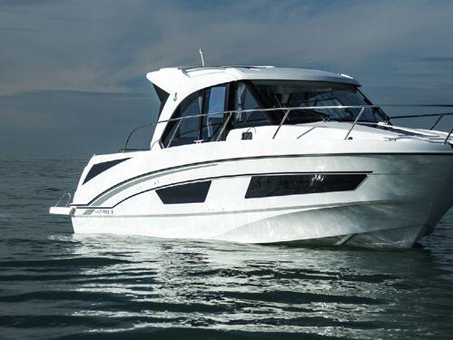 Motorboot Beneteau Antares 9 OB · 2019