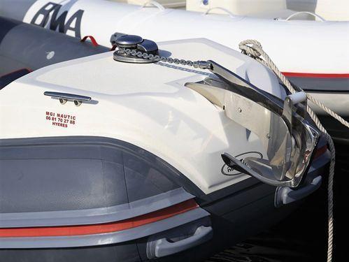 Sportboot Nuova Jolly NUOVA JOLLY 700 · 2015