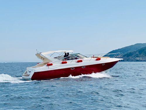 Imbarcazione a motore Cranchi 43 · 2015