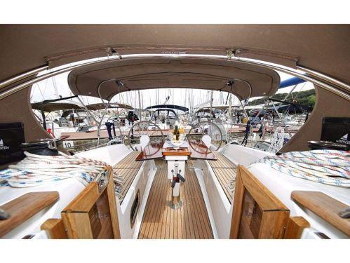 Zeilboot Bavaria Cruiser 34 · 2019