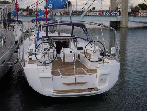 Barca a vela Jeanneau Sunsail 51 (2016)