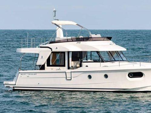 Motorboot Beneteau Swift Trawler 41 · 2020