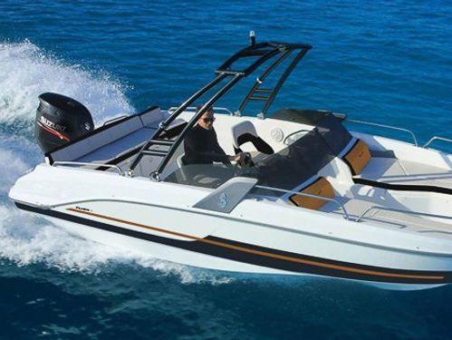 Speedboat Beneteau Flyer 6.6 Sportdeck · 2017