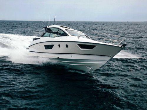 Motorboot Beneteau Gran Turismo 40 · 2019