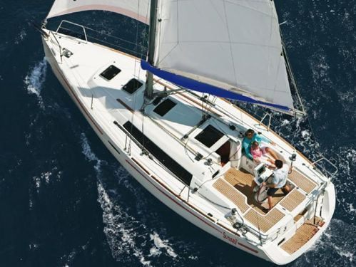Barca a vela Beneteau Sunsail 31 (2019)