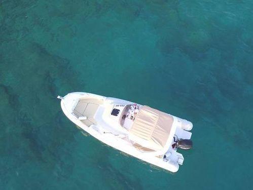 Motoscafo Offshore B 27 · 2006
