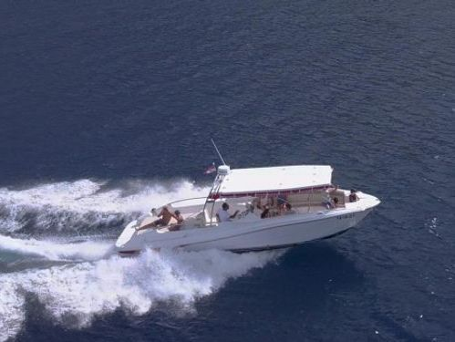 Speedboat Mercan 34 · 2020