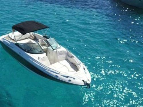 Speedboot Monterey 278 SS · 2013