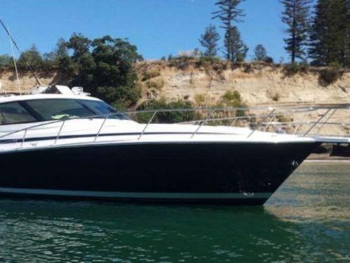 Imbarcazione a motore Riviera 40 · 2007