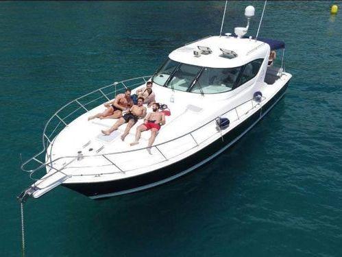 Imbarcazione a motore Riviera 40 (2007)