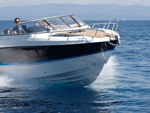 Speedboat Quicksilver Activ 805 Open · 2018