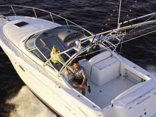 Imbarcazione a motore Sea Ray 295 · 2006