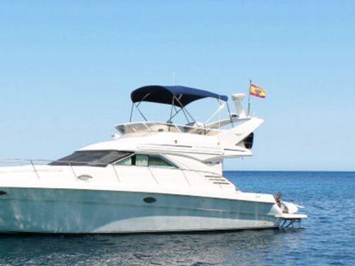 Imbarcazione a motore Sea Ray 400 Sundancer · 2002