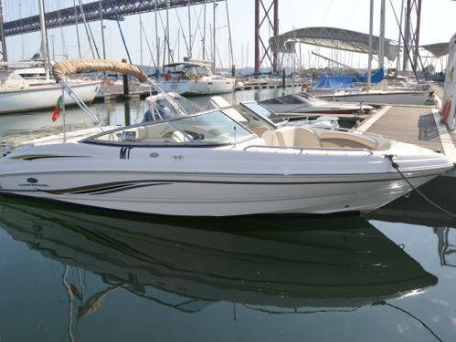 Sportboot Chaparral 250 (2006)
