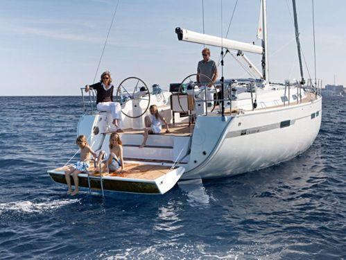 Zeilboot Bavaria Cruiser 45 · 2013