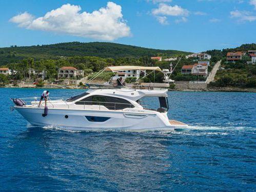 Imbarcazione a motore Sessa 47 · 2019