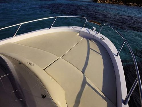 Speedboat Sessa Key Largo 20 · 2010