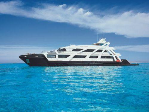Imbarcazione a motore Custom Build Luxury · 2014