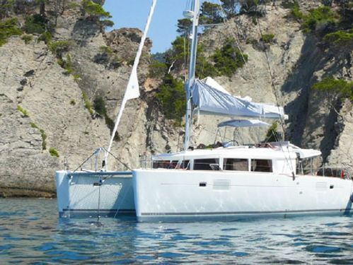 Catamarano Lagoon 42 (2019)